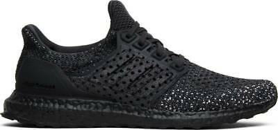 brand new e45e9 19e69 NEW ADIDAS ORIGINALS Ultra Boost F36641 Triple Black 4.0 MEN 7 - 13 Limited.
