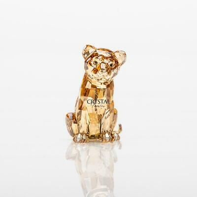58b60109c LION AKILI ANNUAL Limited Edition 2016 Scs Members Swarovski Crystal ...