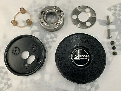 Camaro Z/28 Oem Steering Horn Button Assembly 1977-78-79