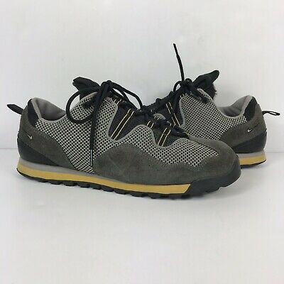 reputable site 1daf5 a3dd9 Vintage Nike ACG Lava Dome III Size 10.5 Light Graphite Gray 865049 001