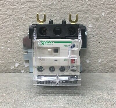 Schneider Lr3D10L Thermal Electric Relay (I)