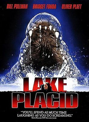 Lake Placid (Widescreen Edition) by