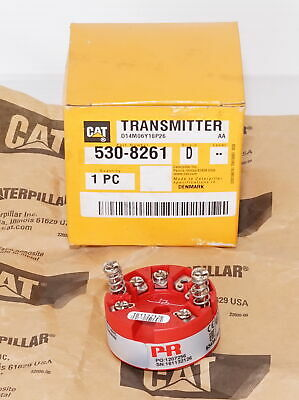 Caterpillar 5308261 Transmitter *NEW* CAT
