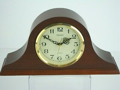 """30/"""" Tall Deluxe Solid Wood Cherry Pendulum Clock Westminster 4*4 Chime-P53//54"""