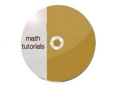 Math Professor's 15 Hour Nursing School Entrance Test Video Says It All-on DVD