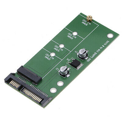 NGFF M.2 SSD SATA Solid State Drive To SATA 3 III Interface Adapter Converter