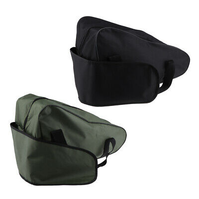 2pcs Waterproof Oxford Cloth Chainsaw Carry Bag Fits for Most Chainsaw Model