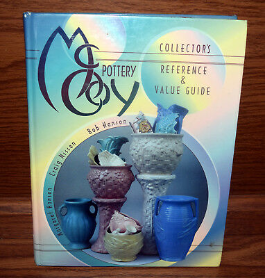 McCoy Pottery Collector's Reference and Value Guide