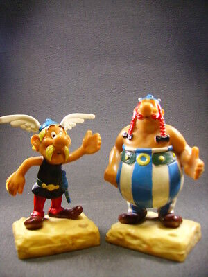 "Heimog Asterix et Obelix "" Advertising Images Paper Mate "" (NM) Uderzo,Goscinny)"