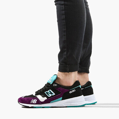 CHAUSSURES HOMMES SNEAKERS New Balance Made In Uk [M1530Se