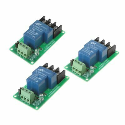 5V/12V/24V 1 Channel Relay Module 30A With Optocoupler Isolation Trigger Module