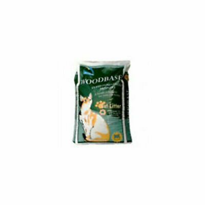 Mayfield Woodbased Cat Litter 30ltr DAMAGED PACKAGING