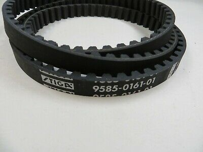 Stiga Drive Belt 85 Toothed Timing  9585-0161-01 Genuine