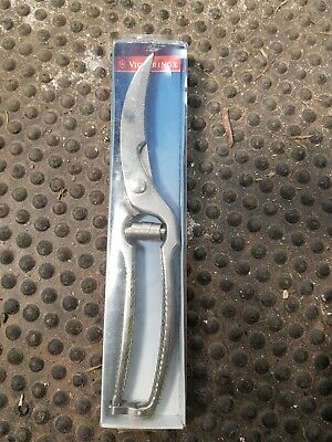 victorinox poultry shears 7.6345