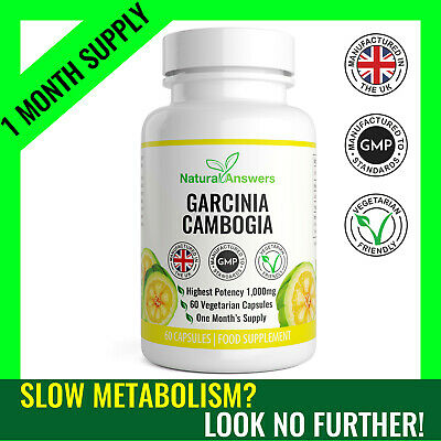 Fat Burners Capsules Garcinia Cambogia X 60 Very Strong Keto Diet Pills T5 Legal