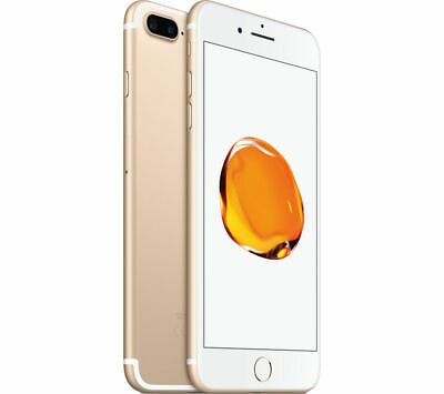 Apple iPhone 7 plus 128GB Gold Unlocked