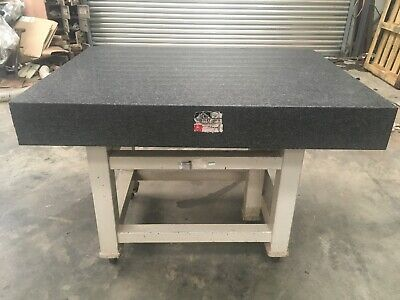 Granite Surface Table 4ft x 3ft