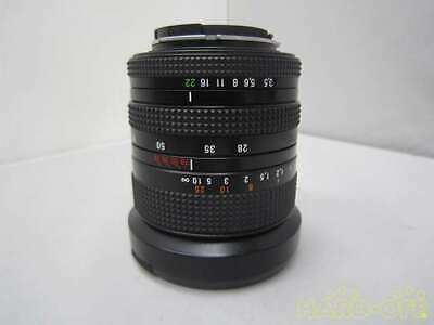 N Mount Lens For Contax Kyocera Sonnar 28-70 mm 3.5-4.5