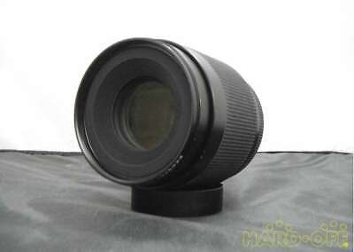 Cy Mount Lens For Carl Zeiss Makro-Planar 100mm F2.8 Contax