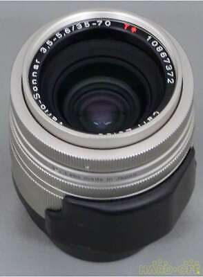 G Mount Lens For Contax Kyocera Vario-Sonnar T 35-70 mm F 3.5-5