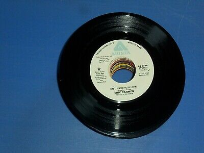 """NLot025- 30 RARE COLLECTIBLE 45"""" Records - Mix Lot Vinyl In various Conditions"""