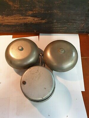 Vintage collectable fire alarm bell