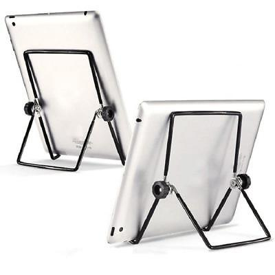 Ipad Tablet and Book Kitchin Stand Reading Rest Adjustable Cookbook Holder GL