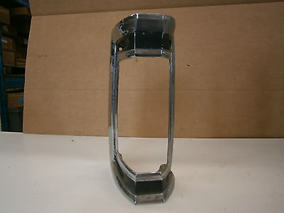 1969 Lincoln RH Park Light Bezel C9LB-2236-A