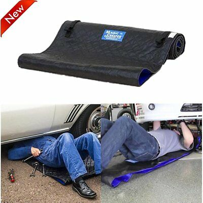 Magic Creeper Pad Automotive Creeper Rolling Pad For Working On The Ground Hot R