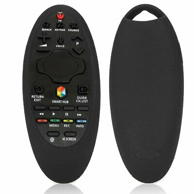 Shockproof Silicone Remote Case For Samsung BN94-07557A Smart TV Remote Cover