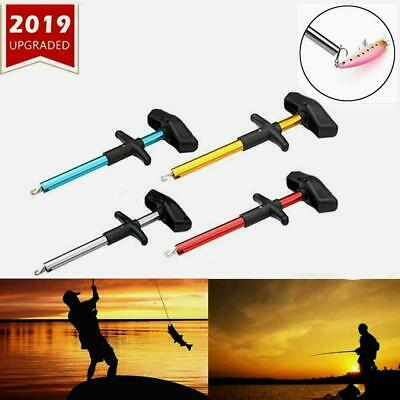 Easy Fish Hook Remover Fishing Tool Minimizing The Injuries Tools Tackle 17/24cm