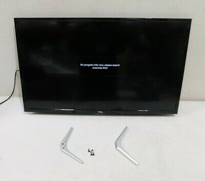 TCL 32S6000S 32 Inch 81cm Smart HD LED LCD TV