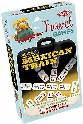 Mexican Train - Brand New & Sealed