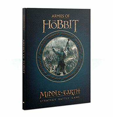 Middle-Earth Strategy Battle Game: Armies of The Hobbit - Brand New & Sealed