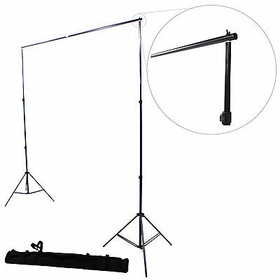DynaSun ST283 3mt Professional Heavy Duty Background backdrop Support Studio
