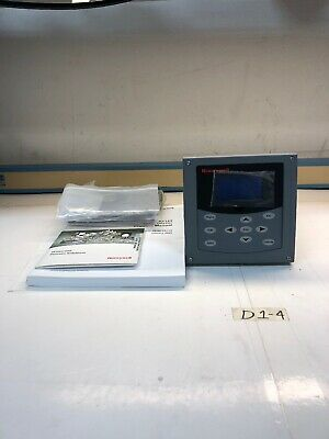 NEW! Honeywell UDA2182-CC1-NN2-NN-N-0E00 Universal Dual Analyzer 120V 50/60HZ