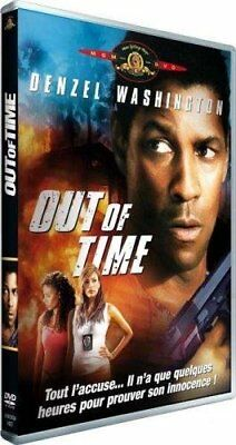 Out Of Time (Denzel Washington) | DVD neuf (sous blister)