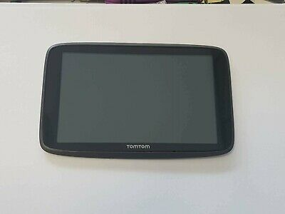 TomTom Go 620 Wifi LCD screen and Touch Screen Digitizer Glass Replacement Part