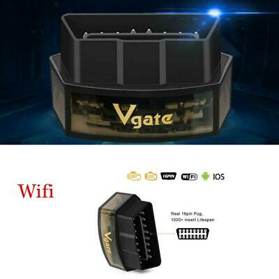 VGATE ICAR Wifi ELM327 OBD2 OBD Car Diagnostic Scanner For Android iOS