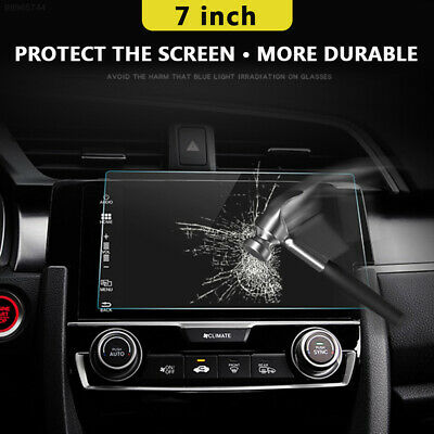 0C05 Premium for Car GPS MP4 Screen Protector 153x89mm 7inch DVD LCD Monitor