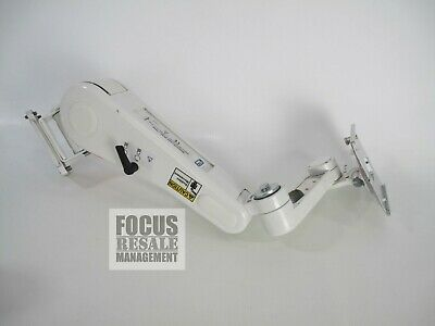 GCX WS-0001 Patient Monitor Mounting Arm