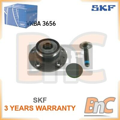 # Genuine Skf Heavy Duty Rear Wheel Bearing Kit For Vw Audi Seat Skoda