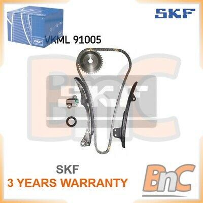 # Genuine Skf Heavy Duty Timing Chain Kit For Toyota