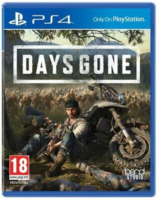 Sony PS4 DAYS GONE 9797319