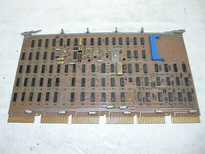 Digital M7904 50-11709C-P2 RK611 Drive Interface Module Untested AS-IS