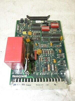 Honeywell 277-5014-003 Rev.D Module Untested AS-IS