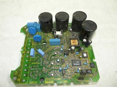 Siemens G85139-E1720-A893 G85139-E1720-C884-E Circuit Power Board Untested AS-IS