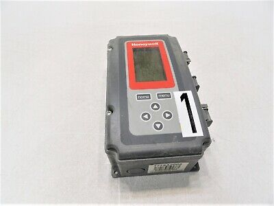 Honeywell T775A2009 Temperature Controller Untested AS-IS