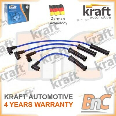 # Genuine Kraft Automotive Heavy Duty Ignition Cable Kit For Renault Dacia
