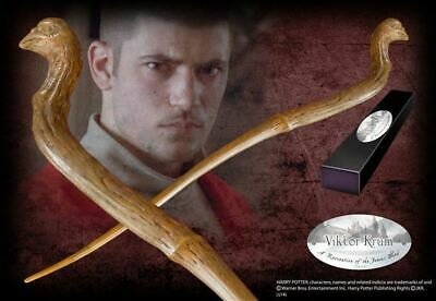 Harry Potter : VIKTOR KRUM (Character Edition) from The Noble Collection NOB8282